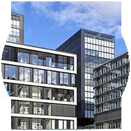 Ankauf Bürogebäude